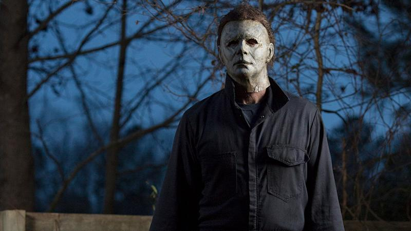 Michael Myers is back, and Halloween is getting two sequels before 2021
