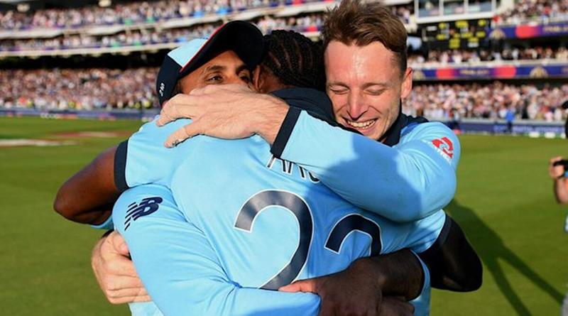 'We Stand Against Racism': England Cricket Board Shares Beautiful Message About Unity in Diversity
