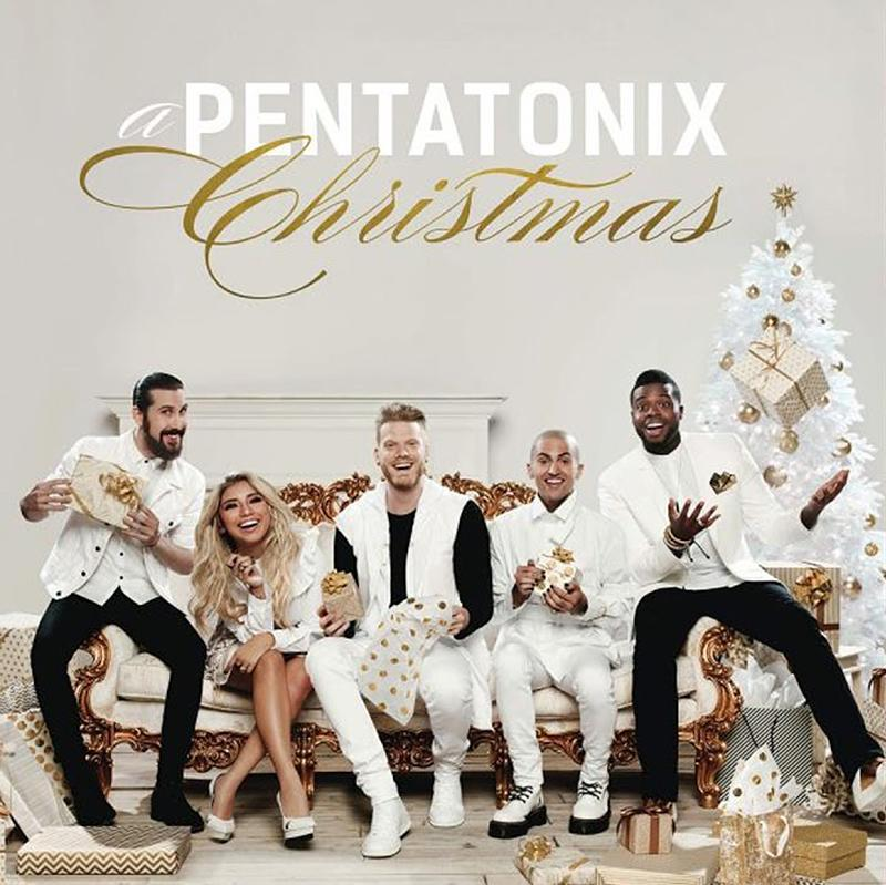 <p>This holiday release has sold 639K copies since October. This is the second time that the vocal group has had an album in the year's top 10. 'That's Christmas to Me' was No. 4 for 2014. 'A Pentatonix Christmas' is likely to overtake Twenty One Pilots' 'Blurryface' to become the year's best-selling album by a group or duo. 'That's Christmas to Me' held that distinction two years ago. This is the third consecutive year that Pentatonix has had the year's top Christmas album. Nobody else has taken that title three years in a row in the Nielsen Music era. TEA rank: No. 11. </p>