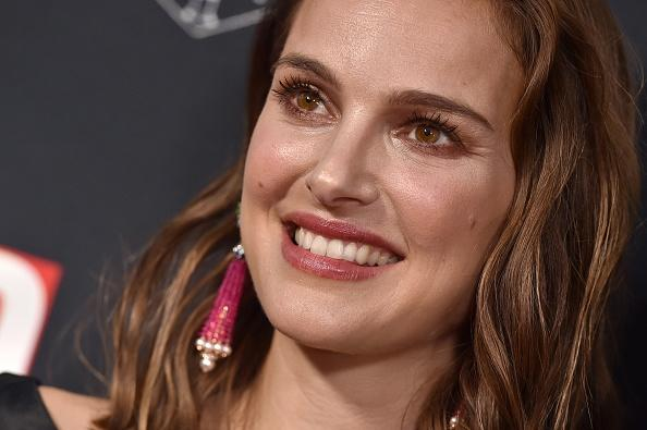 """Natalie Portman said sexual harassment is so common in Hollywood that she used to think it was """"part of the process"""""""