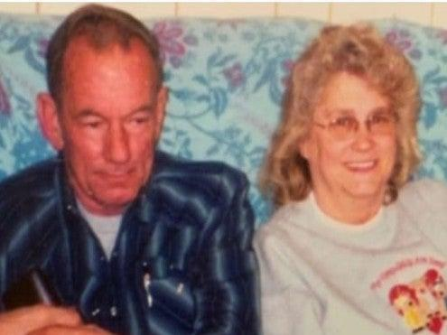 James Helm Sr, 76, and his wife Sandra Helm, 70 ((New York State Police))