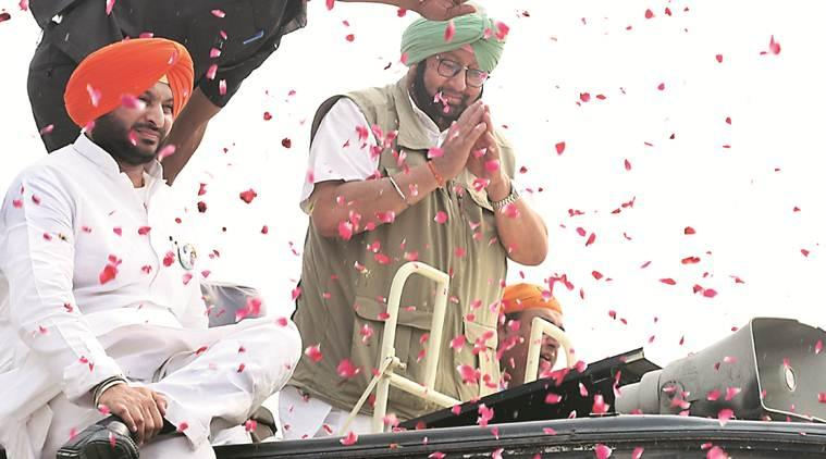 PSPCL snaps power supply to Dakha villages during Amarinder Singh rally, cites 'security'