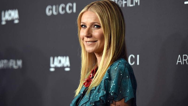 Gwyneth Paltrow Praises Both Ex Chris Martin and Fiance Brad Falchuk for Being Great Dads
