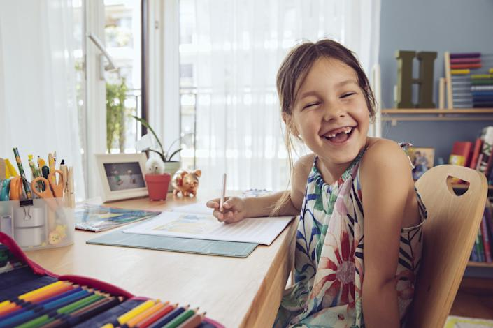 """<p>If you're a parent, then you know just how bittersweet a <a href=""""https://www.womansday.com/life/g3124/best-back-to-school-tips/"""" rel=""""nofollow noopener"""" target=""""_blank"""" data-ylk=""""slk:new school year"""" class=""""link rapid-noclick-resp"""">new school year</a> can be. It's tough to watch your little one move up a grade (and it's likely even tougher to watch them say goodbye to summer vacation). And while shopping for first-day-of-school outfits and making <a href=""""https://www.womansday.com/life/g3127/back-to-school-diy/"""" rel=""""nofollow noopener"""" target=""""_blank"""" data-ylk=""""slk:back-to-school crafts"""" class=""""link rapid-noclick-resp"""">back-to-school crafts </a>is a fun diversion, <a href=""""https://www.womansday.com/home/g34027800/organizing-tips/"""" rel=""""nofollow noopener"""" target=""""_blank"""" data-ylk=""""slk:getting organized"""" class=""""link rapid-noclick-resp"""">getting organized</a> for the school year is a necessity. Not sure how to get started? A few handy <strong>school organization ideas</strong> can make all the difference between a daily disaster and a household that runs like a well-oiled machine.</p><p><a href=""""https://www.womansday.com/home/organizing-cleaning/g2801/life-changing-organization-tips/"""" rel=""""nofollow noopener"""" target=""""_blank"""" data-ylk=""""slk:Staying organized"""" class=""""link rapid-noclick-resp"""">Staying organized</a> during the school year involves more than making sure your kids complete their homework. Between chores, practices, activities, assignments, and meal planning, it's easy to lose track of <a href=""""https://www.womansday.com/life/work-money/tips/g1266/cheap-school-supplies/"""" rel=""""nofollow noopener"""" target=""""_blank"""" data-ylk=""""slk:school supplies"""" class=""""link rapid-noclick-resp"""">school supplies</a> and papers (as well as your mind). If you're looking to teach your children accountability this year while they soar to the top of the class, then here are some tips for keeping students organized, no matter how chaotic your schedules might be. </p>"""