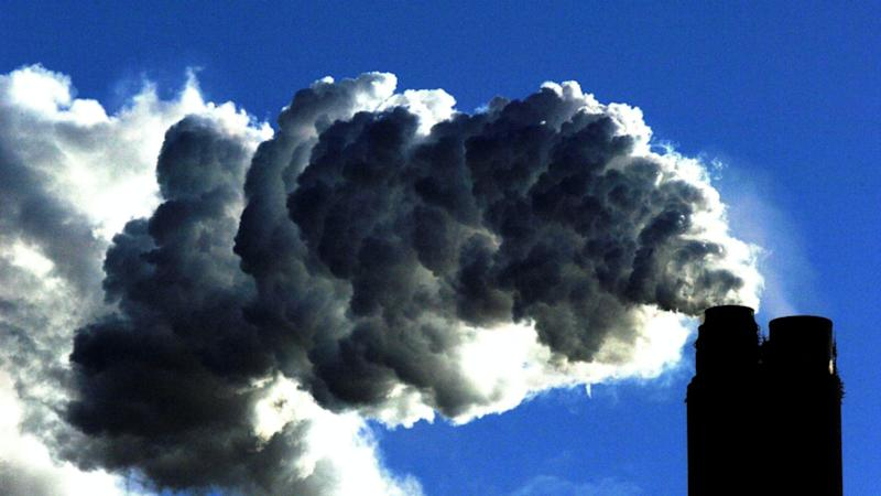 Seeing results of large emission cuts on global warming may take decades – study