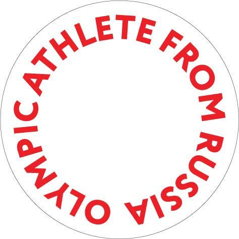 Olympics: Here are the logos, uniform restrictions for Russian athletes