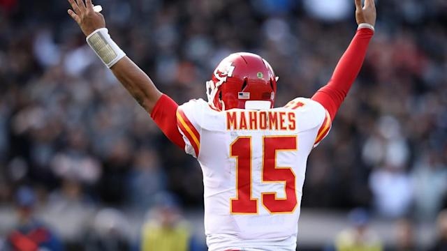 Ravens' secondary sorts out issues ahead of test vs. Chiefs QB Patrick Mahomes