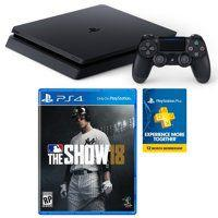 Save $50 on this PlayStation 4 bundle from Walmart and take