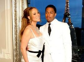 Mariah Carey & Nick Cannon's Twins Take First Steps!