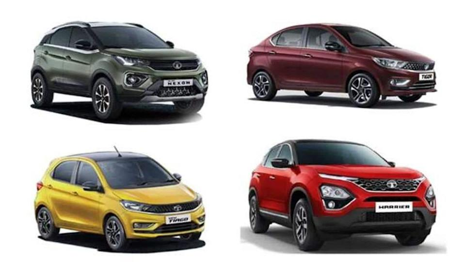 Huge discounts offered on Tata Motors cars this February