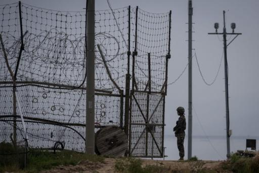 N. Korean defectors down as border tightened: Seoul