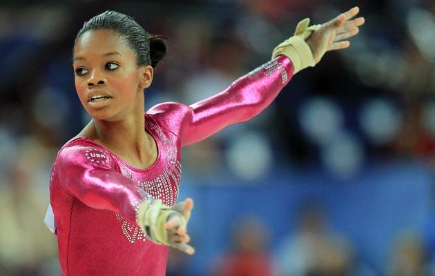 """What she did in London: Won gold in the all-around competition and helped lead the U.S. to a team gold  What's next: Just like the rest of the Fab Five, Douglas won't rule out the possibility of attempting to make the Olympic team in 2016 nor will she commit to it either. Dominique Dawes is the last U.S. gymnast to compete in multiple Olympics in 1996 and 2000. """"""""I'm not going to count that out just yet, because I'm still young and still fresh and my body's still good,"""" the 16-year-old Douglas said. """"So, if all goes well, you'll be seeing more of me."""" In the meantime, we'll definitely be seeing more of Douglas in the coming months. She'll appear on Kellogg's cereal boxes soon, likely the first of many endorsements for one of the London Games most marketable stars."""