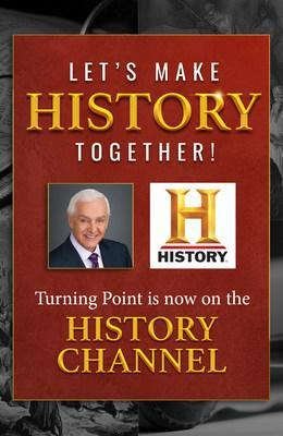 Turning Point Débuts on the History Channel