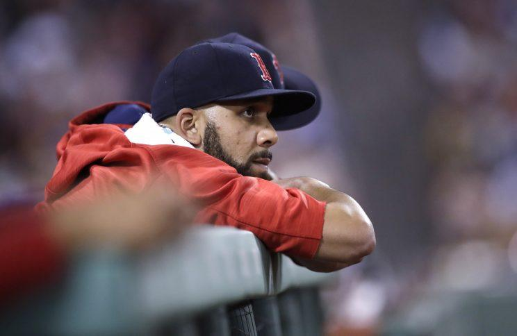 David Price will not do any more personal interviews with Boston media. (AP Photo)