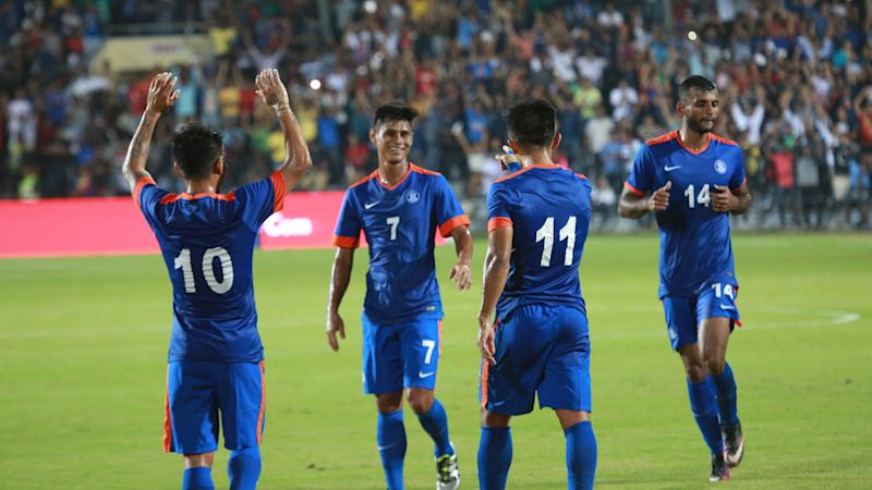 new styles 7365e 61f68 Indian National Team: Stephen Constantine: 'Need more ...