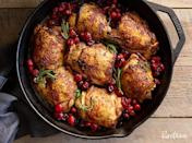 """<h2>21. Balsamic Cranberry Roast Chicken</h2> <p>Bring on the low-carb comfort food.</p> <p><a class=""""link rapid-noclick-resp"""" href=""""https://www.purewow.com/recipes/balsamic-cranberry-roast-chicken"""" rel=""""nofollow noopener"""" target=""""_blank"""" data-ylk=""""slk:Get the recipe"""">Get the recipe</a></p>"""