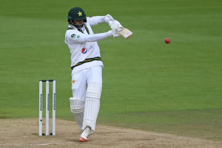 Azhar century frustrates England in third Test but Pakistan still follow-on