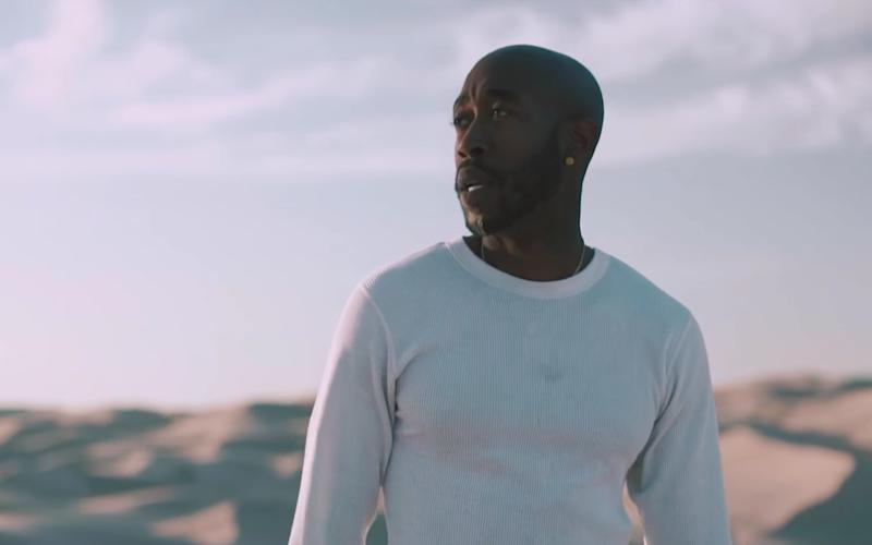 "Freddie Gibbs Makes His Return with ""Crushed Glass"" Video"