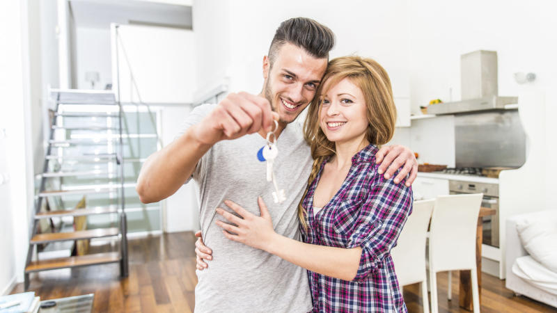 young buyers, first-time buyers