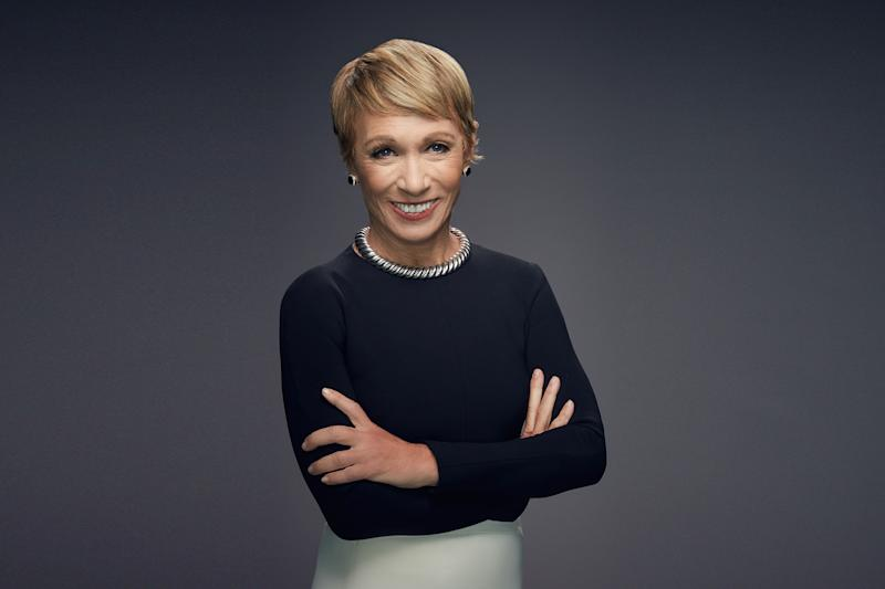 Image result for barbara corcoran