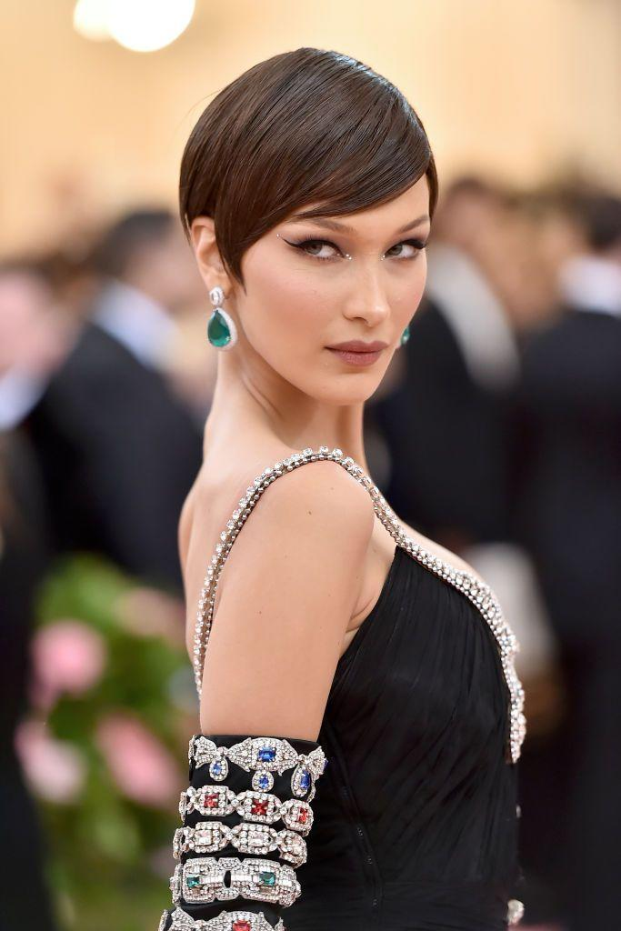 <p><strong>Real name:</strong> Isabella Khair Hadid</p><p>I guess it runs in the family—both Hadid sisters actually go by nicknames!</p>