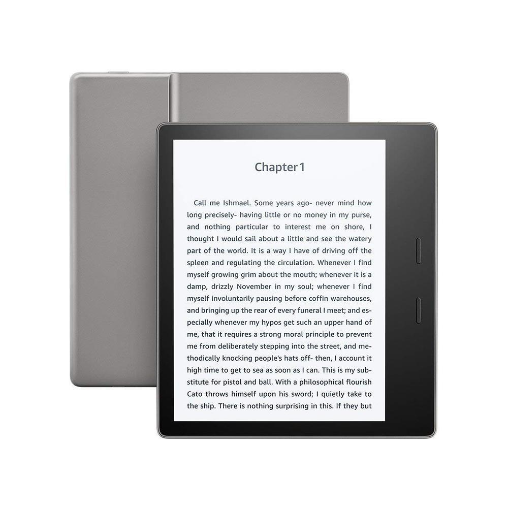 Kindle Oasis (9th Gen). (Photo: Amazon)