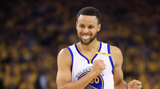How would Stephen Curry fare on 'The Amazing Race?'