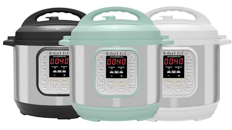 This is the best Instant Pot deal we've seen in at least a month.