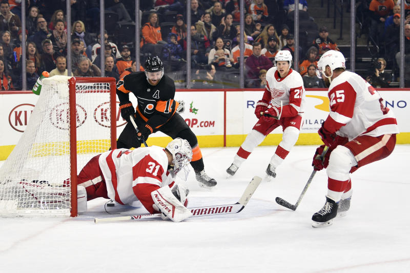 Montreal Canadiens vs. Philadelphia Flyers - 11/30/19 NHL Pick, Odds, and Prediction