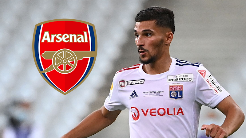 Lyon fire Aouar warning to Arsenal as they claim reported €35m offer is too low