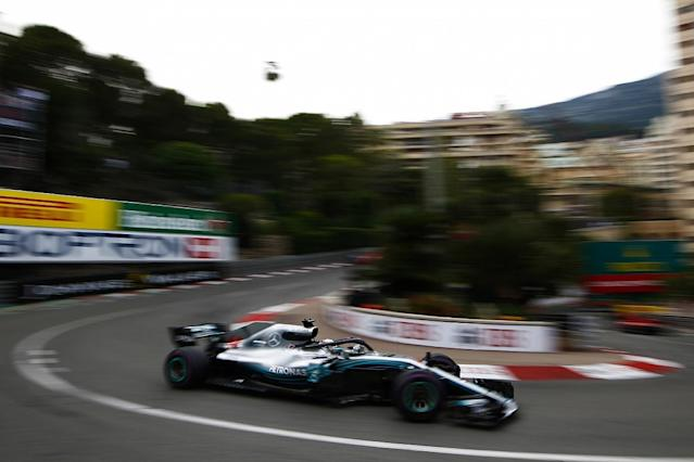 Promoted: Mercedes F1 experience with Thomas Cook