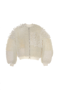"""<p><strong>Helmut Lang</strong></p><p>saksfifthavenue.com</p><p><a href=""""https://go.redirectingat.com?id=74968X1596630&url=https%3A%2F%2Fwww.saksfifthavenue.com%2Fproduct%2Fhelmut-lang-handknit-textured-bomber-jacket-0400013069398.html&sref=https%3A%2F%2Fwww.harpersbazaar.com%2Ffashion%2Ftrends%2Fg37136850%2Fsaks-fifth-avenue-designer-sale-fashion%2F"""" rel=""""nofollow noopener"""" target=""""_blank"""" data-ylk=""""slk:Shop Now"""" class=""""link rapid-noclick-resp"""">Shop Now</a></p><p><strong><del>$2,495</del> $618.76 </strong></p><p>""""Another day, another statement jacket I want to add to my fall wardrobe. This handknit textured bomber from Helmut Lang has my name written all over it.""""—<em>Laura Galvan, fashion and luxury commerce manager</em></p>"""