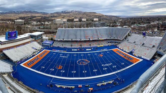 Boise State Launches National Search for AD