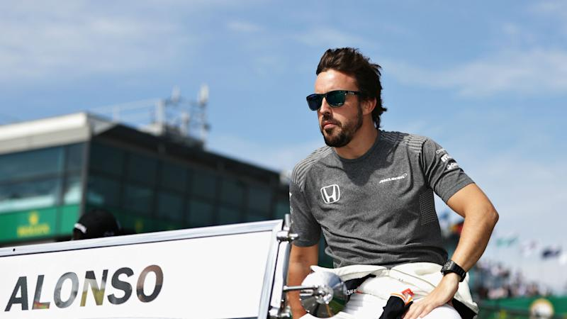 Alonso to miss Monaco to race Indy 500