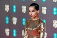 <p>This year's BAFTAs is set to take place virtually, with nominees and presenters appearing via video link, meaning we'll miss all the flurry and excitement of the physical red carpet. </p><p>So, what better time to open up the archives and look back at some of the best red carpet moments in BAFTA history? From Emma Stone in Chanel, to Zoe Kravitz in Saint Laurent and an iconic '90s red carpet moment from Gwyneth Paltrow, we look back at 50 of the most memorable BAFTA red carpet looks of all time. </p>