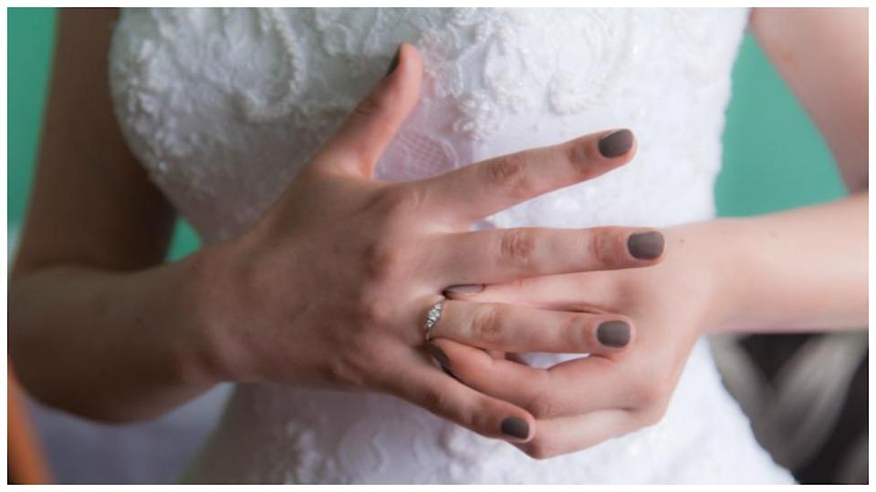 One bride's future in-laws bribed her to end the relationship. Photo: Getty Images