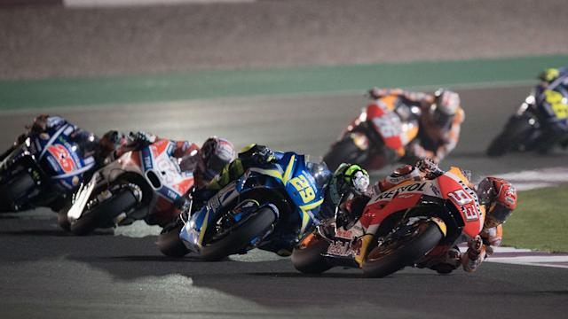 The International Motorcycling Federation has announced penalty points will no longer to awarded in MotoGP races.