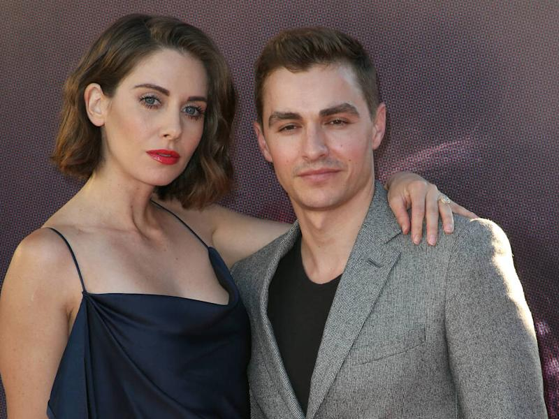 Alison Brie's romance with husband Dave Franco began with '48 hours of drugs and sex'