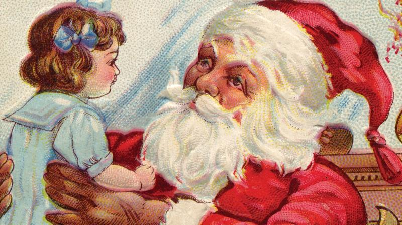 The Wild, Weird, Hilarious And Heartbreaking Christmas Wishes From Long Ago