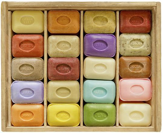 <p>Stepping out of the shower smelling like a fresh bouquet of roses may sound nice in theory, but by using harsh or overly fragrant soaps, you could be seriously irritating your skin, Tanzi tells Yahoo Health. Opt for a fragrance-free, moisturizing body wash instead — especially if you have sensitive skin!</p>