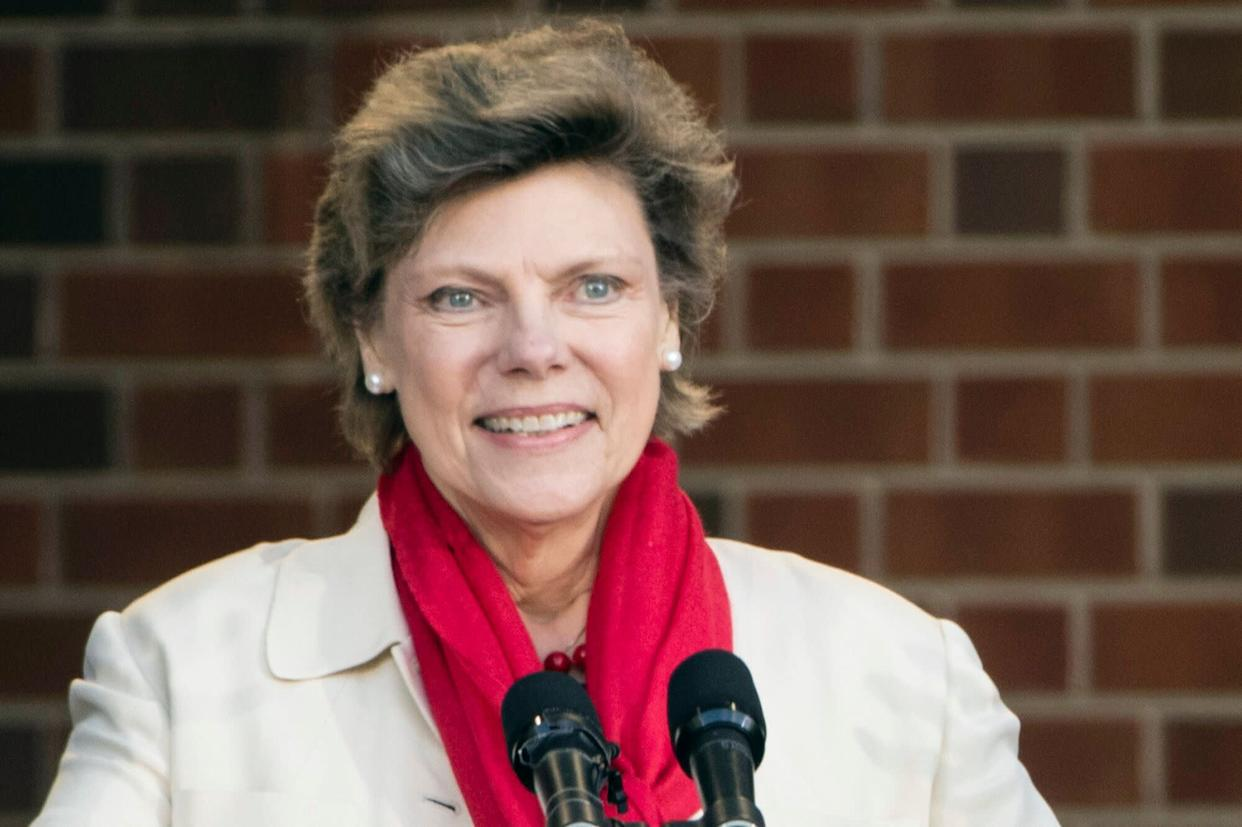 Cokie Roberts, a journalist and political commentator who became one of the most prominent Washington broadcasters of her era and championed young women in media during a long career at NPR and ABC News, died Sept. 17, 2019 at 75.