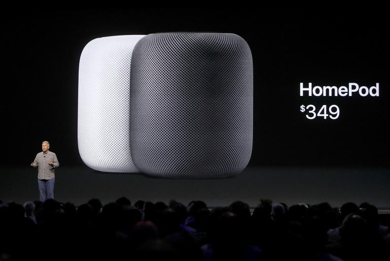 Apple Postpones Release of HomePod Speaker