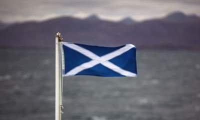 Independent Scotland Would Be 'New State'