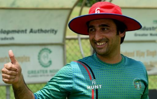 Asghar Stanikzai will lead Afghanistan in their debut Test match next month