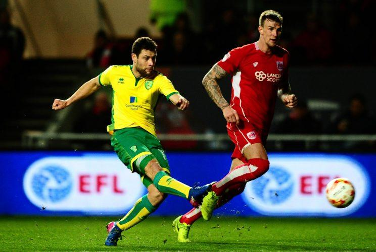 3 decisions for Alan Irvine to make ahead of Norwich City's trip to Aston Villa
