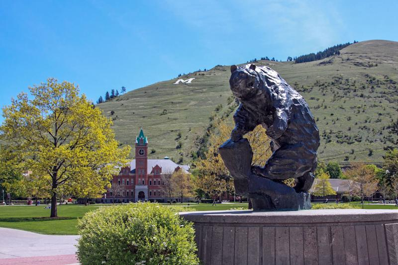 """Update: The DOJ found the<a href=""""http://www.huffingtonpost.com/2013/05/09/university-of-montana-rape_n_3247466.html"""" target=""""_blank""""> university botched rape </a>reports. <a href=""""http://www.huffingtonpost.com/2012/05/02/feds-examine-response-to-_0_n_1470286.html"""">May 12, 2012 </a>report from AP: MISSOULA, Mont. -- The U.S. Justice Department has opened an investigation into the way Missoula police, prosecutors and the University of Montana have responded to reports of sexual assault and harassment after the agency learned of complaints that cases were not being properly handled. The investigation was disclosed Tuesday after a preliminary examination conducted earlier this year concluded there was enough evidence to move ahead with a full probe, Assistant Attorney General Thomas Perez said. Lawyers from the Justice Department's civil rights division will look at all 80 sexual assaults reported by women in Missoula over the past three years. Eleven sexual assaults involving university students have been reported in the past 18 months. Prosecutors were trying to figure out whether those university complaints were included in the total number of citywide assaults reported."""
