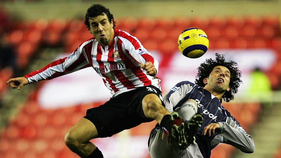 Julio Arca | Laurence Griffiths/Getty Images