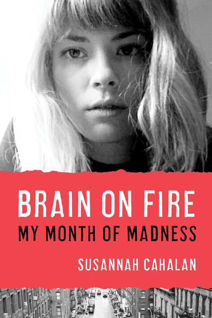 <em><strong><h2>Brain on Fire</h2></strong></em>Released February 22, 2017<br><br><strong>Based On: </strong> The memoir by Susannah Cahalan<br><br><strong>What It's About:</strong> A woman battles a month of mysteriously and rapidly deteriorating health, ranging from violent behavior to catatonia. <br><br><strong>Starring: </strong>Chloë Grace Moretz, Jenny Slate, Tyler Perry, Carrie-Anne Moss