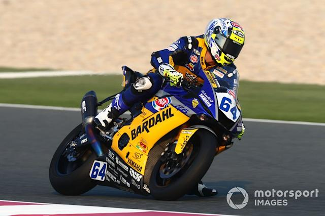"Federico Caricasulo - GRT Yamaha <span class=""copyright"">Gold and Goose / Motorsport Images</span>"