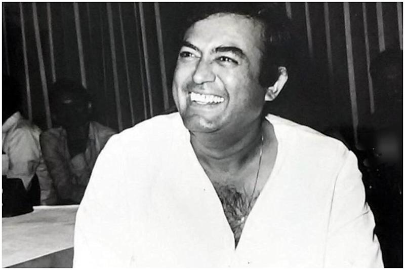 Sanjeev Kumar's Biography to Release on His Death Anniversary